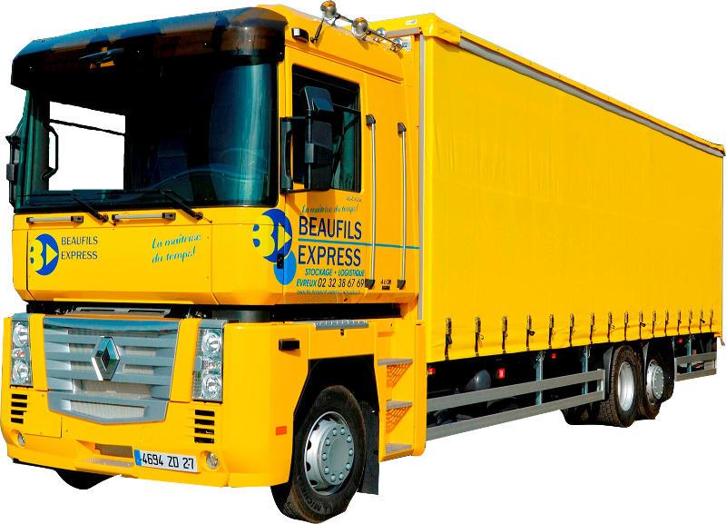 beaufils-camion