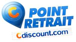Point retrait C-DISCOUNT